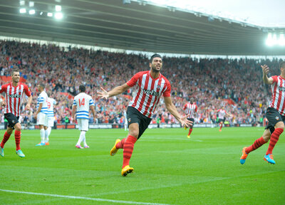 On This Day: Pellè's goal of a lifetime
