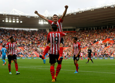 On This Day: Saints trounce sorry Sunderland