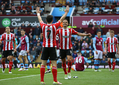 On This Day: Villa 2-4 Saints