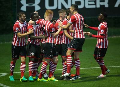 U23 Report: Saints 2-2 Leicester