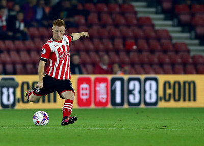 Reed thrilled for Hesketh after first senior goal