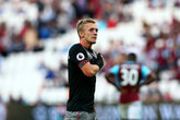 Ward-Prowse delighted with form