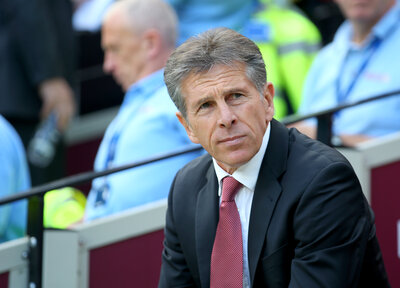 Video: Puel on Leicester