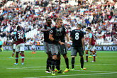 Goal capped off fine day for Ward-Prowse