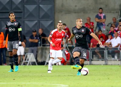 The Full 90: Hapoel 0-0 Saints