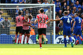 Gallery: Leicester 0-0 Saints