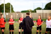 Saints to host CPD coaching event