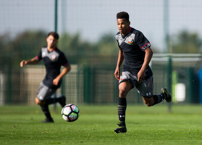 U18 Gallery: Brighton 0-0 Saints