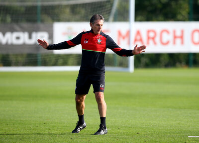 Puel: Sunderland tough to prepare for