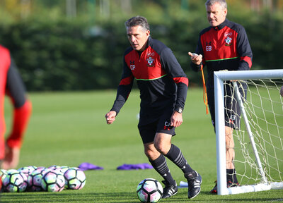 Video: Puel looks ahead to City clash