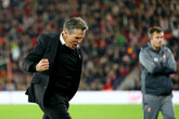 Video: Puel reflects on Sunderland success