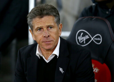 Puel: Squad depth is helping us