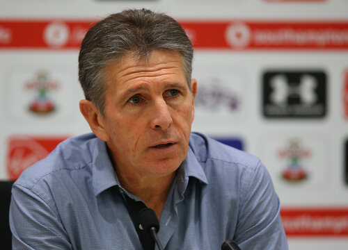 Press Conference (Part Two): Puel's Chelsea preview