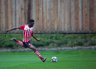 U18 Report: Wolves 2-0 Saints