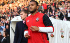 Ryan Bertrand during the Premier League match between Southampton and Chelsea at St Mary's Stadium, Southampton, England on 30 October 2016. Photo by Matt Watson/SFC/Digital South.