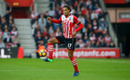 Virgil Van Dijk during the Premier League match between Southampton and Chelsea at St Mary's Stadium, Southampton, England on 30 October 2016. Photo by Matt Watson/SFC/Digital South.