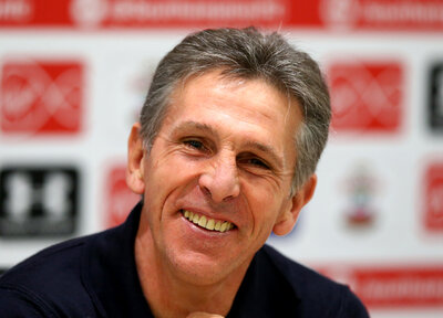 Press Conference (Part One): Puel previews Hull clash