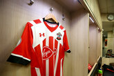 Matchday Uncovered: Saints vs Liverpool