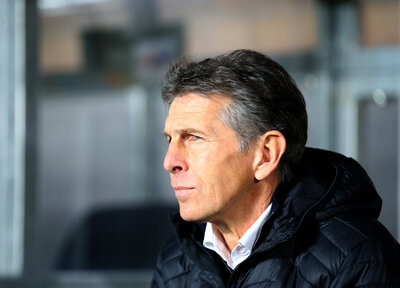 Puel: It's still in our hands