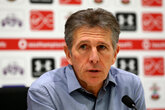 Press Conference (Part Two): Puel on Arsenal