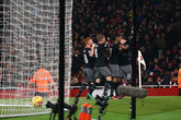 Saints to face Liverpool in semi-finals