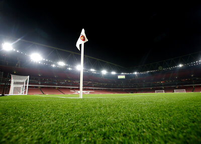 Ticket Information: Arsenal vs Saints