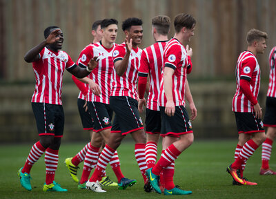 U23 Gallery: Saints 3-0 Newcastle United