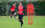 Jose Fonte during a Southampton FC training session at The Staplewood Campus, 7th December 2016