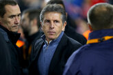 Video: Puel on Europa exit