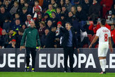 Puel: We need a reaction