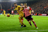 Video: Ward-Prowse on a tough night