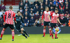 Sam McQueen during the Premier League match between Southampton and West Bromwich Albion at St Mary's Stadium, Southampton, England on 31 December 2016. Photo by Matt Watson/SFC/Digital South.