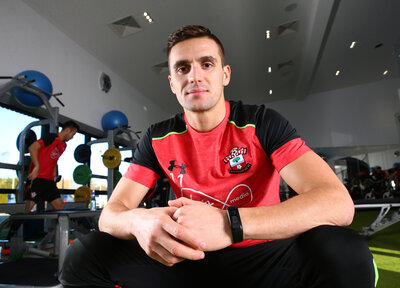 Garmin help Tadić back to international stage