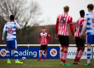 U23 Highlights: Reading 4-2 Saints