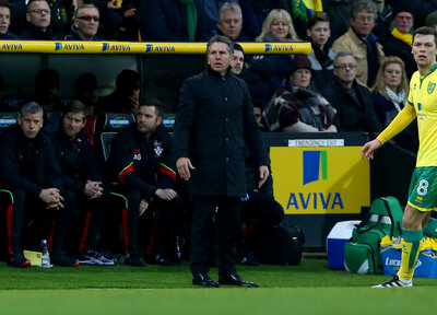 Puel says squad can cope
