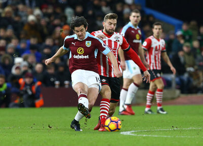 90 in 90: Burnley 1-0 Saints