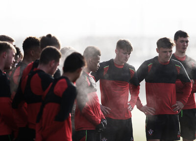 FA Youth Cup: Slattery and Afolabi preview City clash