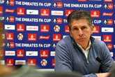 Puel: It's an exciting game