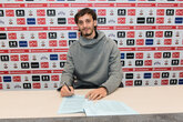 Saints sign Gabbiadini