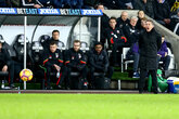 Puel: They were more clinical