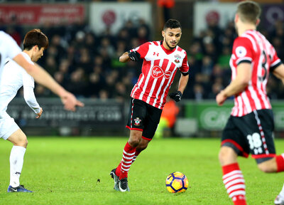 Puel pleased with Boufal return