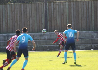 U18 Highlights: Saints 2-0 Swansea