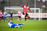 U18 Gallery: Saints 2-0 Brighton