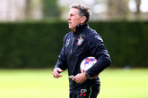 Puel: It's about winning – not just being there