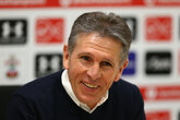 Press conference (part three): Puel looks to Wembley
