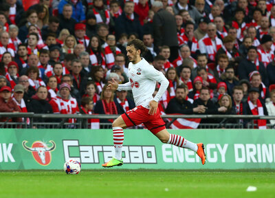 Gabbiadini: I will keep my feet on the ground