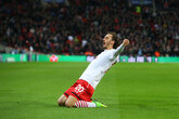 Gabbiadini wins Sure Goal of the Month