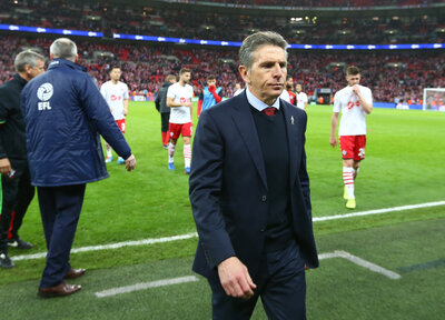 Puel proud of EFL Cup run