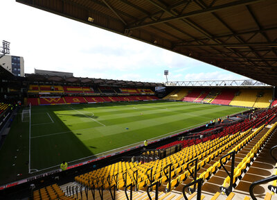 Ticket information: Watford vs Saints