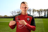 Ward-Prowse: It's a month to remember